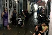 Chồng của nạn nhân nghi bị sát hại ở Sài Gòn uống thuốc tự tử