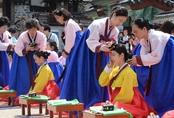 Giáo sư Hàn Quốc chia sẻ chuyện đưa TSGTKS trở về tự nhiên