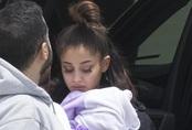 Hình ảnh đầu tiên của nữ ca sĩ hát trong đêm nhạc kinh hoàng khiến 22 người chết