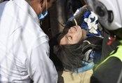 Cơn ác mộng kinh hoàng: Ít nhất 139 người chết chỉ sau một buổi trưa