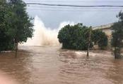 Áp thấp nhiệt đới giật cấp 9, hướng vào bờ biển Quảng Ninh-Hải Phòng