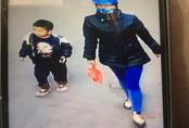 Hà Nội: Bé trai 4 tuổi bị mẹ 'bỏ quên' ở Phủ Tây Hồ