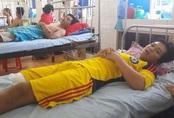 Khẩn trương làm rõ vụ bệnh nhân bị cắt mất một phần chân sau khi ngã xe