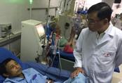 Sau vụ 7 người tử vong khi chạy thận ở Hoà Bình: Hà Nội yêu cầu tập huấn lại ngay toàn bộ quy trình chạy thận