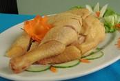 Cách chặt thịt gà dễ dàng, khoa học