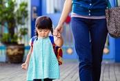 Nếu bố mẹ biết 10 điều này, con lần đầu đi học mẫu giáo sẽ không bao giờ lóc khóc