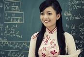 Giáo viên qua con số: Hơn 35 tuổi, lương 7 triệu đồng, dạy ở Hà Nội
