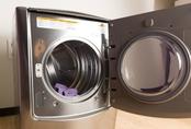 Cách tiết kiệm điện khi giặt, sấy mùa mưa