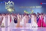 Đỗ Mỹ Linh giành giải Hoa hậu Nhân ái tại Miss World 2017