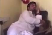 Hoàng tử Arab Saudi bị cha bắt vì dọa nạt, hành hung người dân