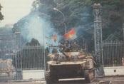 Đường đến Sài Gòn 30 tháng Tư