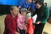 Khám, phát thuốc miễn phí cho 1.000 thương binh, gia đình liệt sĩ, có công với Cách mạng tại Hà Tĩnh