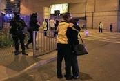 IS lên tiếng nhận trách nhiệm về vụ đánh bom ở Manchester