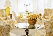 Bỏ thiết kế hiện đại đi, phòng khách phong cách đồng quê lãng mạn sẽ mang bạn trở về tuổi thơ