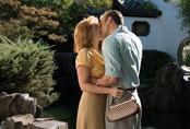 Kate Winslet phát điên vì 'phi công' Justin Timberlake trong phim mới