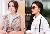 Hoa hậu Kỳ Duyên: Từ thảm họa thời trang đến đẳng cấp nhiều người ngưỡng mộ
