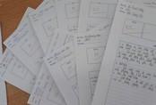 Nhiều học sinh viết dài cả trang giấy vẫn bị một điểm môn Lịch sử