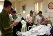 Khởi tố vụ 7 người tử vong khi chạy thận ở Bệnh viện tỉnh Hòa Bình