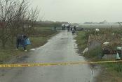 Phát hiện nhiều vết lốp ôtô gần nơi tìm thấy thi thể bé gái Việt ở Nhật