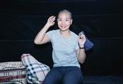 Cô gái mang hai căn bệnh ung thư trở lại cuộc thi Sao nối ngôi