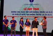 """MC Phan Anh cùng Phan Hải """"Người phán xử"""" chỉ cách """"trị"""" người hút thuốc"""