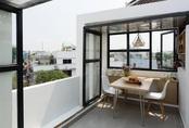 Vẻ đẹp và tiện nghi của ngôi nhà rộng 27m² ở Gò Vấp khiến nhiều người sửng sốt