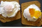 3 cách nấu trứng trong lò vi sóng dễ đến bất ngờ