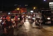 Người đàn ông 60 tuổi bị đâm chết sau va quẹt xe ở Sài Gòn