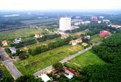 Biệt thự, nhà phố 'bị bỏ quên' ở đô thị cách Sài Gòn 20 km