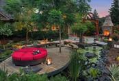 Những khu vườn mang đậm phong cách Á Đông huyền bí này khiến bạn không muốn rời đi