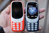 Nokia 3310 sẽ có bản 3G tại Việt Nam