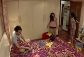 'Sống chung với mẹ chồng' tập 32: Bà Phương tiếp tục đuổi dâu mới ra khỏi nhà