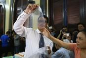 Vụ HH Phương Nga: Rút đơn triệu tập điều tra viên