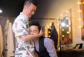 Mr Đàm kể chuyện Hoài Lâm khổ sở vì gia đình ngăn cấm yêu bạn gái 9x