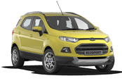 Ô tô Ford lại giảm giá mạnh, cuộc đua xuống đáy không dừng