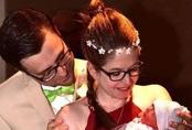 Cô dâu sinh con 5 tiếng trước đám cưới, trên tay vẫn cắm kim truyền
