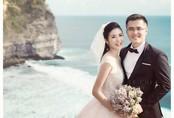 Thông tin chính thức về bức ảnh cưới của Hoa hậu Ngọc Hân