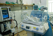 Đi khám đau bụng, cô gái bất ngờ sinh con ở tuần 31