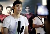Nhan Phúc Vinh hóa cầu thủ bóng đá trong phim điện ảnh mới