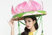 Thi Miss World, Đỗ Mỹ Linh mặc gì để nổi bật giữa dàn thí sinh quốc tế?