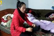 Nữ cử nhân bỏ người yêu về quê chăm sóc bố bệnh tật