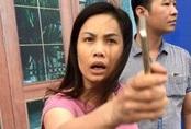 Người phụ nữ lăng mạ CSGT bị mời đến cơ quan điều tra làm việc