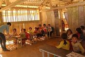 Hơn 60 giáo viên ở huyện biên giới đồng loạt xin chuyển trường