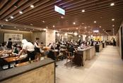 Tiệm dimsum phải xếp hàng cả tiếng mới đến lượt ở Đài Loan