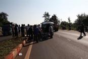 Hy hữu: Sau 4 giờ xảy ra tai nạn mới thấy nạn nhân tử vong cách hiện trường 50m