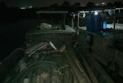 TP.HCM: Phát hiện thi thể người đàn ông trên ghe tàu, cạnh tô cháo còn ăn dở