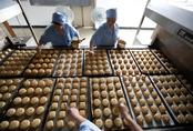 Những nhà máy thực phẩm khổng lồ ở Trung Quốc