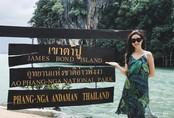 Đỗ Mỹ Linh - Nàng Hoa hậu Nhân Ái luôn ghi điểm trong mắt mọi người với phong cách thời trang giản dị
