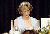 """Công nương Diana với mối tình """"cả đời chỉ yêu một người đàn ông chưa bao giờ thuộc về mình"""""""
