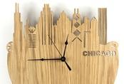 14 mẫu đồng hồ cách điệu khiến bạn chỉ muốn rinh về treo ngay